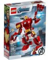 LEGO 76140 Iron Man Mecha