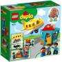 LEGO 10871 Vliegveld