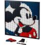 LEGO 31202 Disney's Mickey Mouse