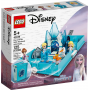 LEGO 43189 Elsas Märchenbuch