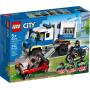 LEGO 60276 Polizei Gefangenentransporter