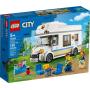 LEGO 60283 Ferien-Wohnmobil