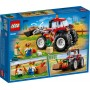 LEGO 60287 Traktor