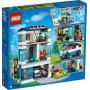 LEGO 60291 Modernes Familienhaus