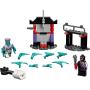 LEGO 71731 Battle Set: Zane vs. Nindroid