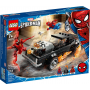 LEGO 76173 Spider-Man und Ghost Rider vs. Carnage