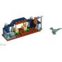 LEGO 30382 Baby Velociraptor Playpen polybag