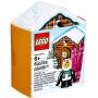 LEGO 5005251 Pinguïn Winter Hut