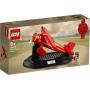 LEGO 40450 Eerbetoon aan Amelia Earhart