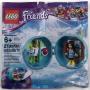 LEGO 5004920 Ski Pod Polybag