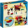LEGO 10772 Mickey Mouse propellervliegtuig