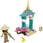 LEGO 30558 Raya und der Ongi auf Abenteuer in den Heart Lands Polybag