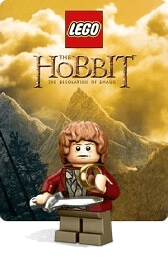 LEGO The Hobbit and The Lord of the Rings